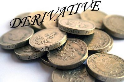 Financial derivatives instruments